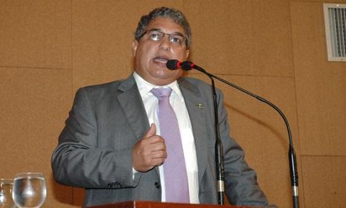 ROSEMBERG PINTO – DEPUTADO ESTADUAL DA BAHIA (PT)