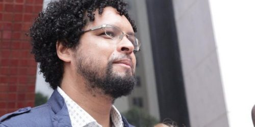 PRESIDENTE DO PSOL CHAMA ALEXANDRE ALELUIA DE FILHOTINHO DE DITADOR