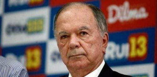 JOÃO LEÃO - VICE GOVERNADOR DA BAHIA