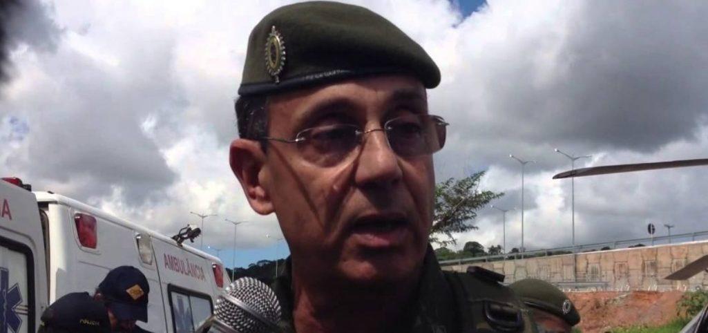 BOLSONARO ANUNCIA GENERAL DO EXÉRCITO COMO NOVO PRESIDENTE DO INCRA