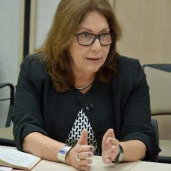 PATRICIA ORRICO - GERENTE DE COMÉRCIO EXTERIOR NA FIEB