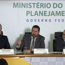 PLANEJAMENTO BLOQUEIA MAIS R$ 2 BILHÕES DO ORÇAMENTO