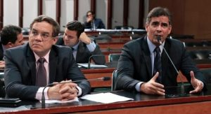 REUNIÃO ENTRE DEPUTADOS DO MDB SOBRE DECISÃO NO PARTIDO SERÁ NESTA SEGUNDA