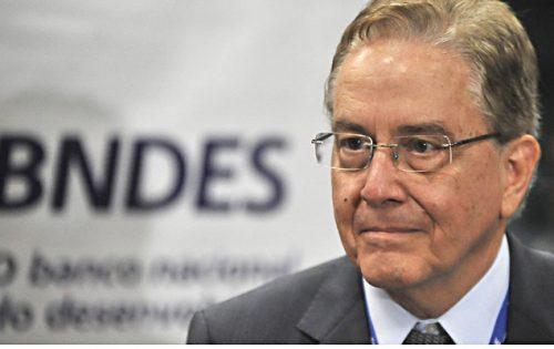 PASTOR EVERALDO: PRESIDENTE DO BNDES É 'CANDIDATÍSSIMO' AO PLANALTO