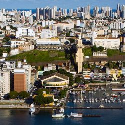 CEM HOTÉIS DE SALVADOR NÃO ESTÃO REGULARIZADOS NO MINISTÉRIO DO TURISMO