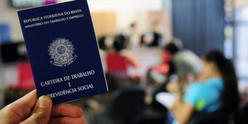 DESEMPREGO CRESCE 0,5% EM SALVADOR ENTRE JANEIRO E FEVEREIRO DE 2018