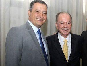 RUI REAFIRMA PRESENÇA DO VICE LEÃO NA CHAPA MAJORITÁRIA