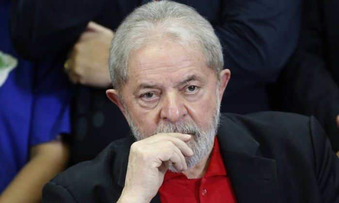 TRF-4 CONFIRMA DATA DO JULGAMENTO DE LULA