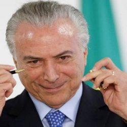 TEMER DEVE ANUNCIAR HOJE AUMENTO DE 5,5% A 6% NA BOLSA FAMÍLIA