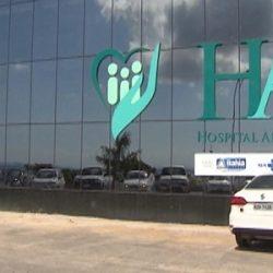 FECHAMENTO DO HOSPITAL ALAYDE COSTA PREOCUPA SUBÚRBIO