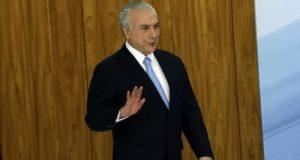 TEMER INDICA SERVIDORA DE CARREIRA PARA DIRETORIA DO BANCO CENTRAL