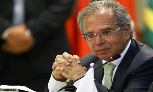 GUEDES VOLTA A DEFENDER REFORMA DA PREVIDÊNCIA
