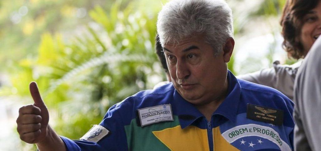 MINISTRO CONFIRMA ADIANTAMENTO DE ACORDO PARA ALCÂNTARA