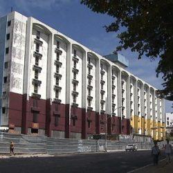 ANTIGO SALVADOR PRAIA HOTEL SERÁ CONDOMÍNIO RESIDENCIAL