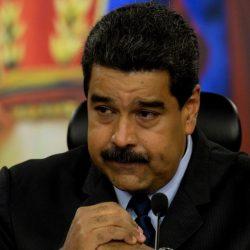 MADURO OFERECE AJUDA A BOLSONARO PARA AMAZÔNIA
