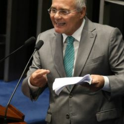 CPI: RENAN AFIRMA QUE PAZUELLO MENTIU EM 14 OPORTUNIDADES