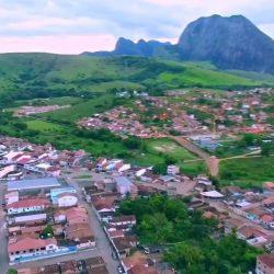 TERREMOTO ASSUSTA MORADORES DE GUARATINGA, NA BAHIA