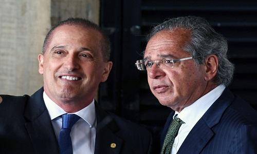APÓS REUNIÃO, GOVERNO DESISTE DE FATIAR REFORMA DA PREVIDÊNCIA