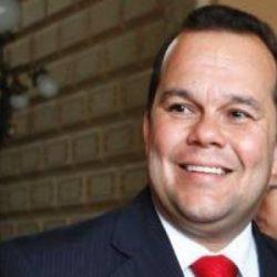 """PRESIDENTE DA CMS, GERALDO JR (SD) DIZ TER O """"SONHO"""" DE SER PREFEITO DE SALVADOR"""