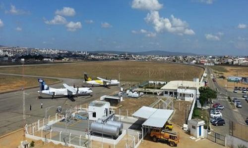 TJ/Ba DERRUBA LIMINAR E VDC Airport VAI GERIR AEROPORTO DE CONQUISTA