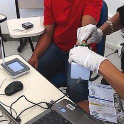 BIOMETRIA: DOIS MUNICÍPIOS BAIANOS ATENDEM NO FIM DE SEMANA