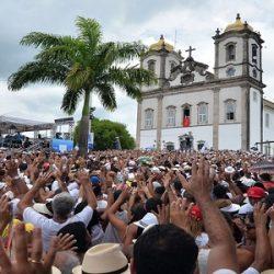 PANDEMIA MUDA DINÂMICA DAS FESTAS DO BONFIM E TERNO DE REIS; VEJA
