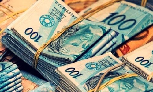 CONTAS DO SETOR PÚBLICO TÊM DÉFICIT DE R$ 108 BILHÕES EM 2018