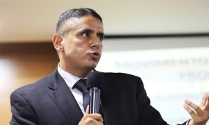 ADVOGADO DE GEDDEL ACREDITA EM ABSOLVIÇÃO, MESMO APÓS PGR PEDIR PENA DE 80 ANOS