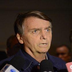 BOLSONARO VAI RETIRAR A BOLSA DE COLOSTOMIA NO DIA 28 DE JANEIRO