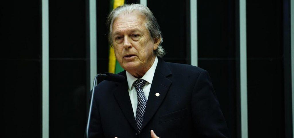 A PEDIDO DE BOLSONARO BIVAR PODE DEIXAR PRESIDÊNCIA DO PSL