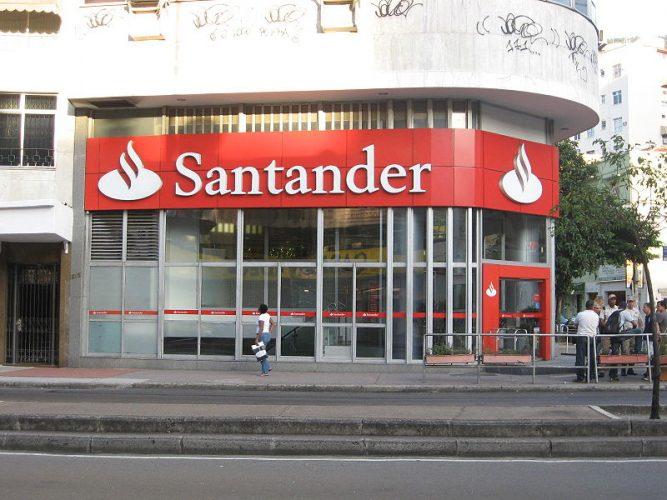 BANCO SANTANDER TEM 400 VAGAS PARA ESTÁGIO
