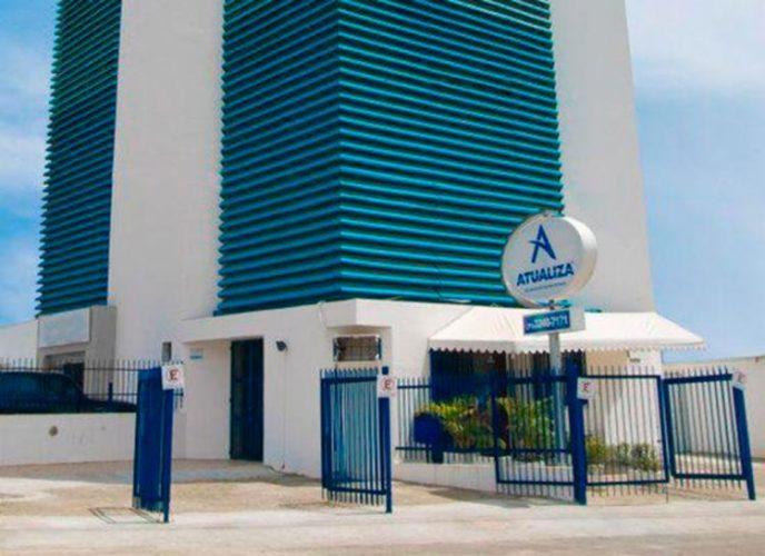 SALVADOR: INSCRIÇÕES ABERTAS PARA CURSOS DE GESTÃO E SAÚDE EM FACULDADE