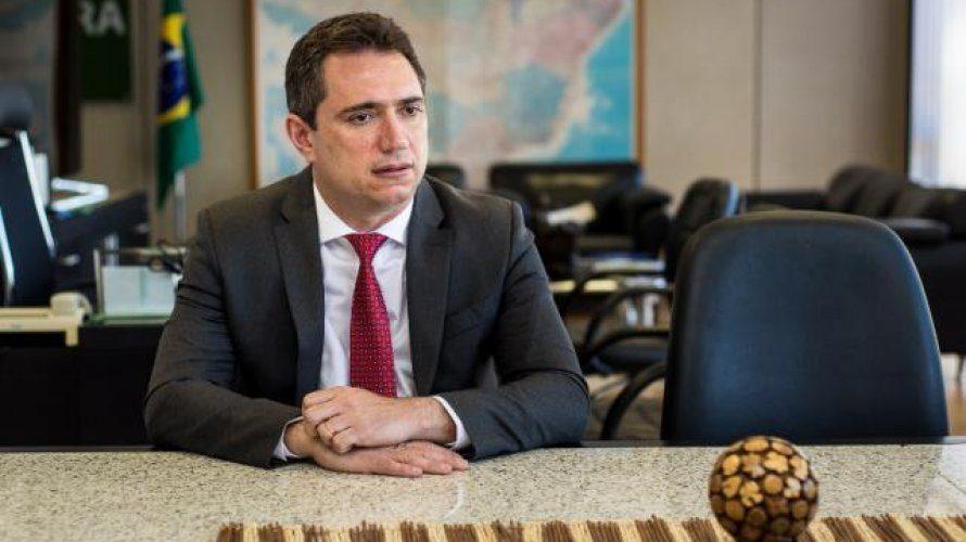 LEONARDO GOES DEVE ASSUMIR SECRETARIA DE INFRAESTRUTURA HÍDRICA