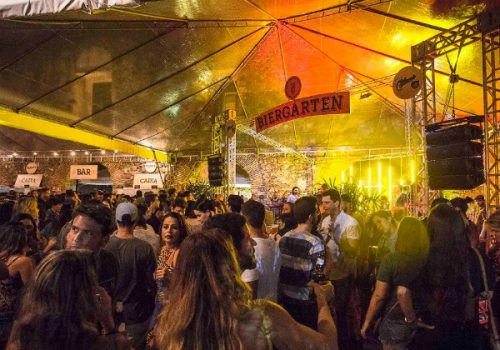 MAGARY LORD AGITA O 'BAILE DO BIER' NESTE DOMINGO NO TRAPICHE BARNABÉ