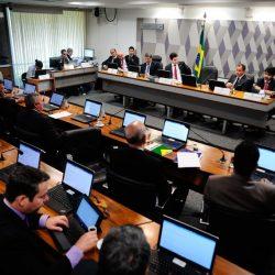 MDB COMANDARÁ COMISSÃO DE CONSTITUIÇÃO E JUSTIÇA