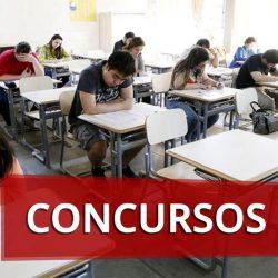 PAÍS TEM AO MENOS 230 CONCURSOS COM INSCRIÇÕES ABERTAS