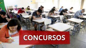 AO MENOS 30 CONCURSOS SÃO SUSPENSOS PARA CONTER CORONAVÍRUS