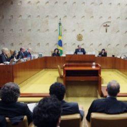 SUPREMO COMEÇA A DECIDIR NESTA QUARTA SOBRE USO DE DADOS DO COAF SEM AUTORIZAÇÃO JUDICIAL