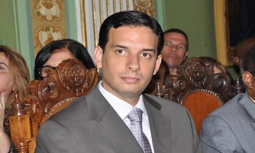 LEO PRATES - SECRETÁRIO DE SAÚDE DO MUNICÍPIO DE SALVADOR