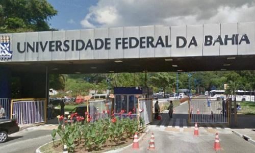 UFBA REALIZA DRIVE-THRU SOLIDÁRIO DURANTE CONGRESSO