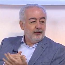ENTREVISTA COM MARCUS CAVALCANTI - SECRETÁRIO DE INFRAESTRUTURA DO ESTADO
