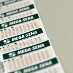 MEGA PODE PAGAR PRÊMIO DE R$ 75 MILHÕES NESTE SÁBADO