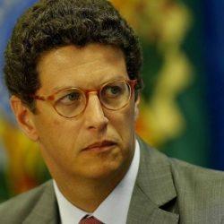 FILIAÇÃO DO MINISTRO RICARDO SALLES É SUSPENSA PELO PARTIDO NOVO