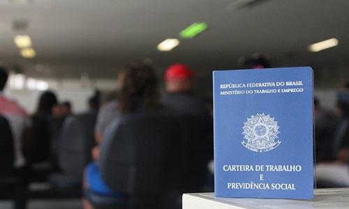 SIMM OFERECE VAGAS DE EMPREGO PARA ESTA SEGUNDA-FEIRA (17)