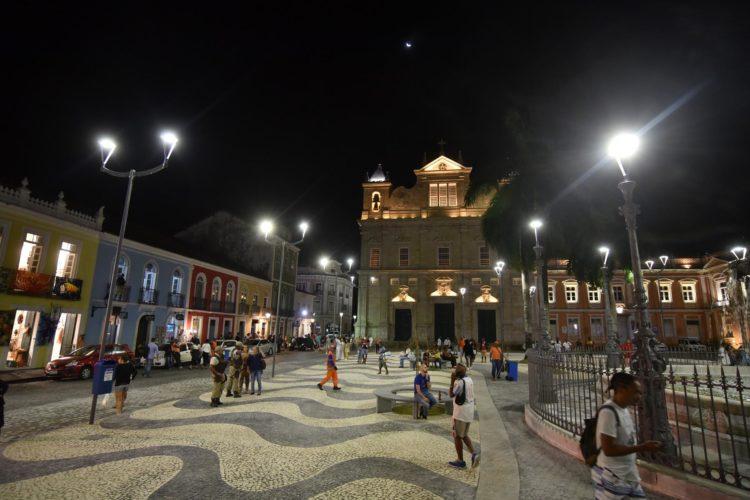SALVADOR É O DESTINO MAIS PROCURADO PARA O VERÃO ENTRE 82% DAS OPERADORAS DE TURISMO