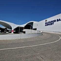 PROBLEMA NO AEROPORTO DE SALVADOR FAZ COM QUE VOOS SEJAM REALOCADOS