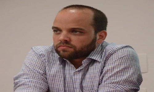 RODRIGO GALLO PROFESSOR RODRIGO DO CURSO DE ADMINISTRAÇÃO DO INSTITUTO MAUÁ DE TECNOLOGIA