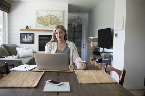 CORONAVÍRUS: 9 DICAS PARA PRODUTIVIDADE NO HOME OFFICE