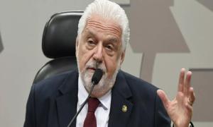 WAGNER DIZ A AMIGO QUE DEVE SER CANDIDATO EM 2022