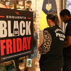 BLACK FRIDAY: 54% DOS SOTEROPOLITANOS PRETENDEM COMPRAR NA SEMANA , PORÉM ALGUNS CUIDADOS DEVEM SER TOMADOS.